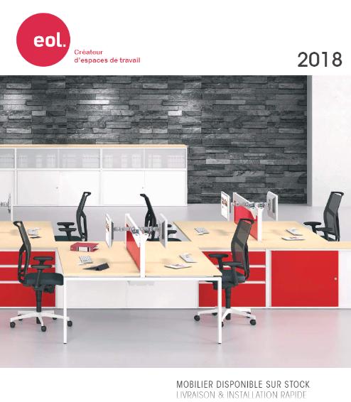 Catalogue EOL 2018