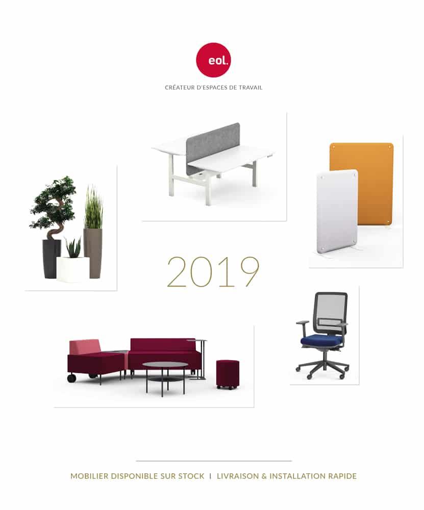 Catalogue Eol 2019 - MobilierDeBureauAlençon.fr
