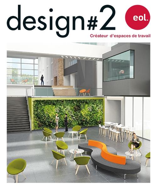 Catalogue Eol Design#2 - MobilierDeBureauAlençon.fr